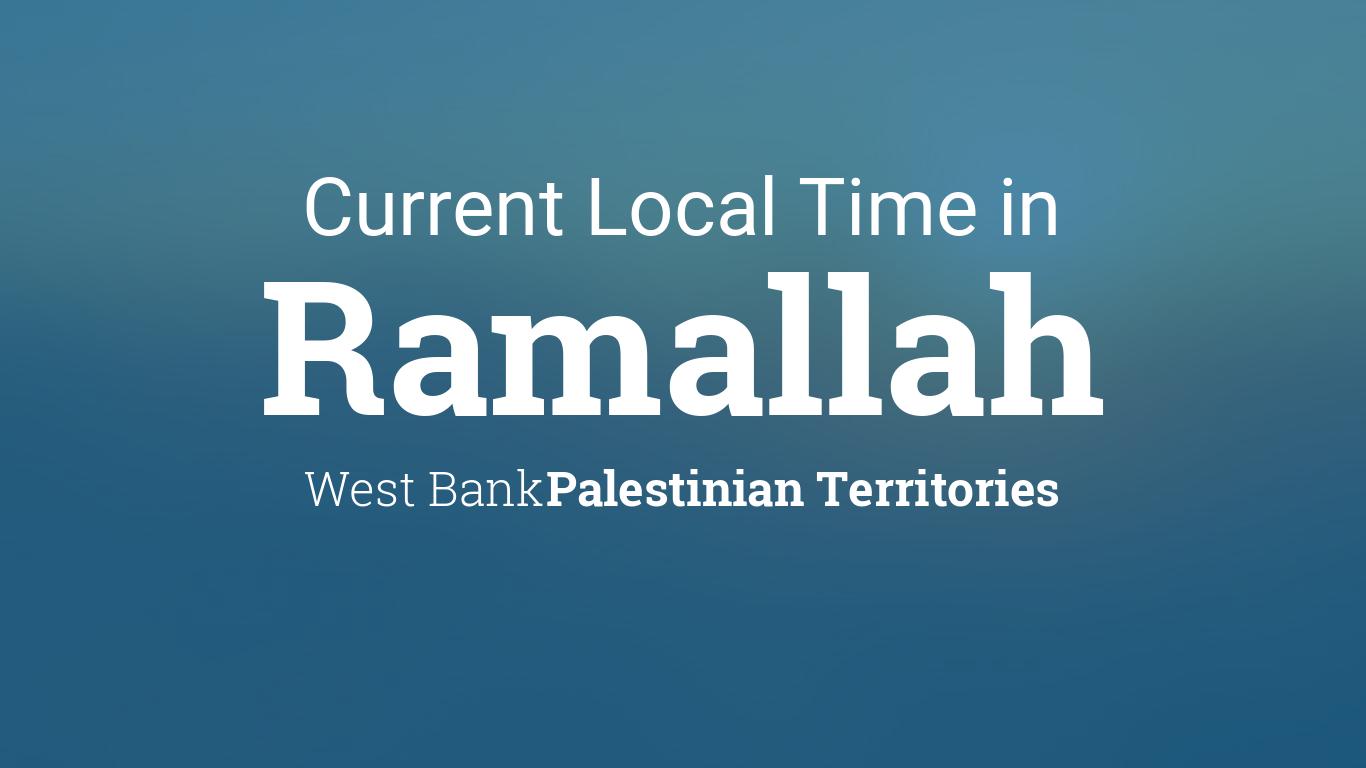Dating-ramallah