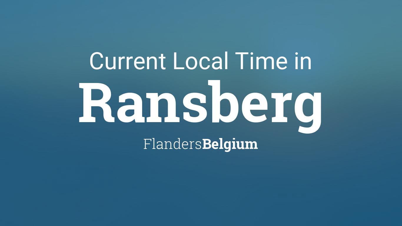 ransberg dating site)