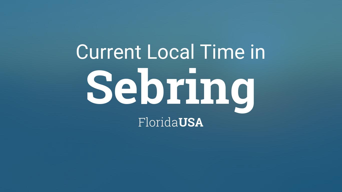 Dating in sebring fl