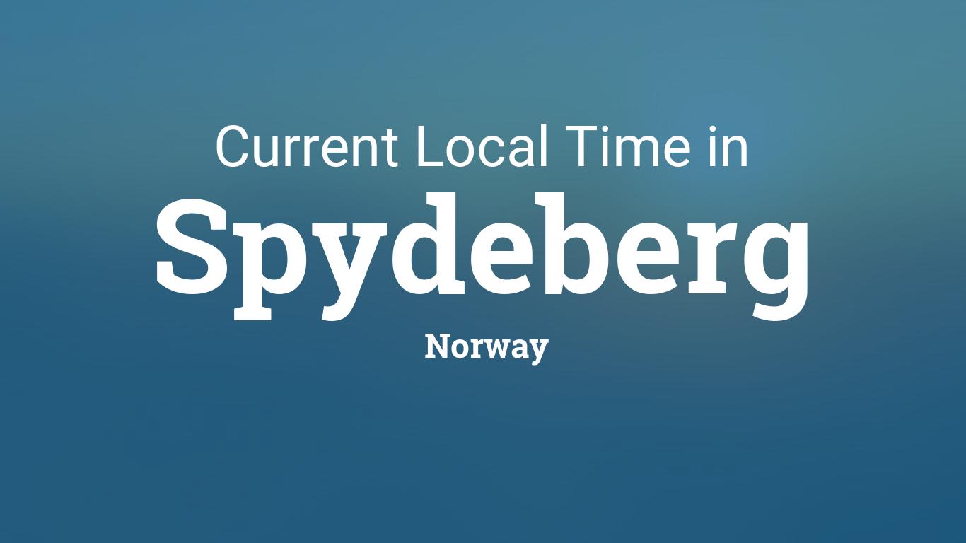 spydeberg dating site