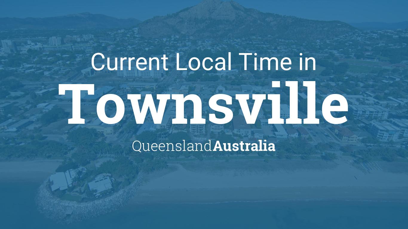 Internet dating townsville