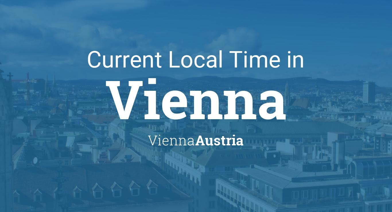 Online-Dating vienna austria