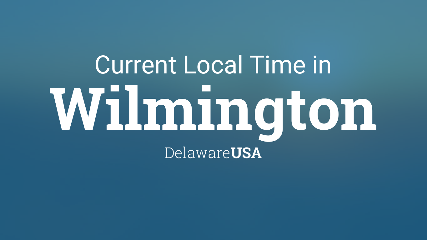 Dating in wilmington de