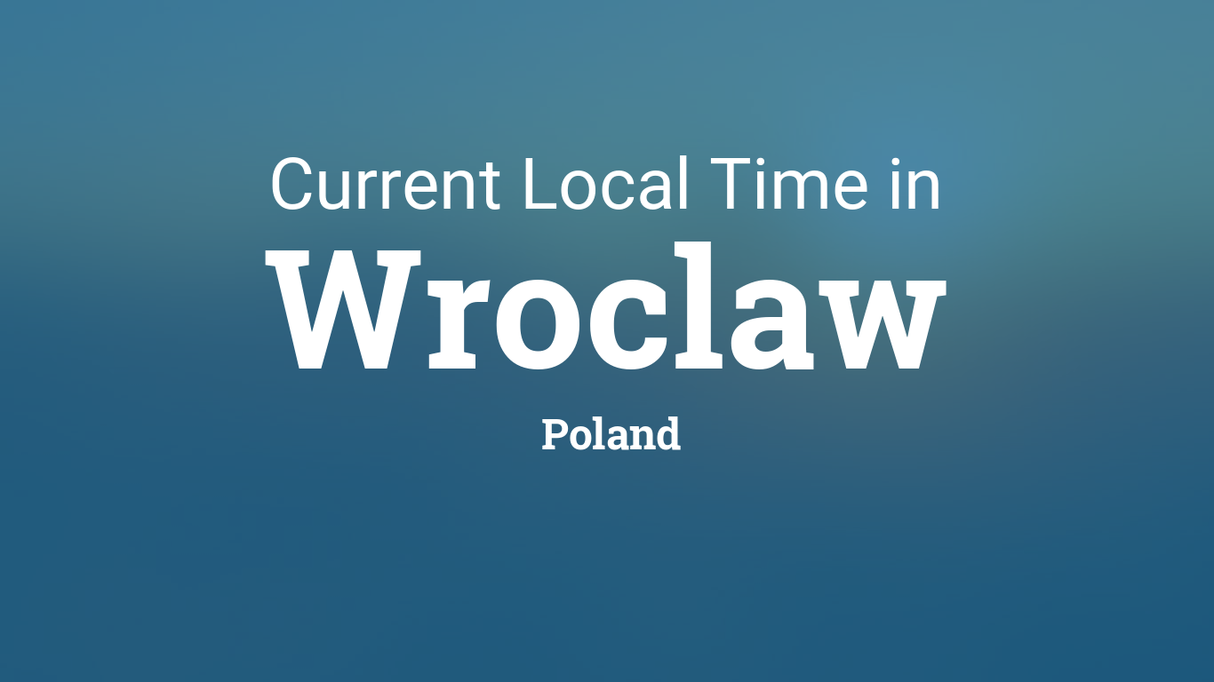 Online-Dating wroclaw