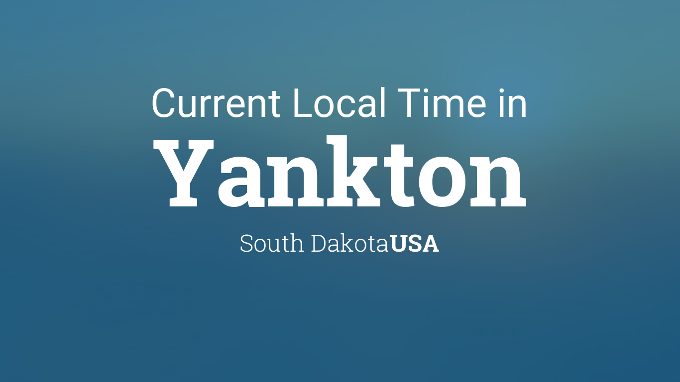 Current Local Time in Yankton, South Dakota, USA on bonesteel south dakota map, winfred south dakota map, garretson south dakota map, bridgewater south dakota map, aberdeen south dakota map, northwest south dakota map, sinai south dakota map, scotland south dakota map, alcester south dakota map, yankton nebraska map, fargo north dakota map, miller south dakota map, tyndall south dakota map, mellette south dakota map, hayti south dakota map, doland south dakota map, yankton sd, mound city south dakota map, colman south dakota map, yankton county road map,