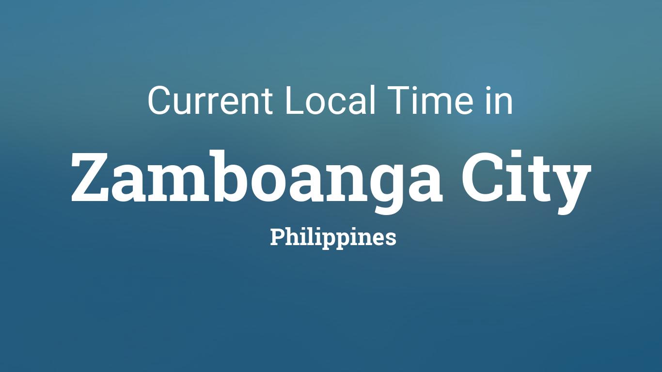 Zamboanga by dating site