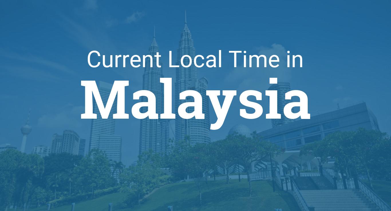 Date in malaysia