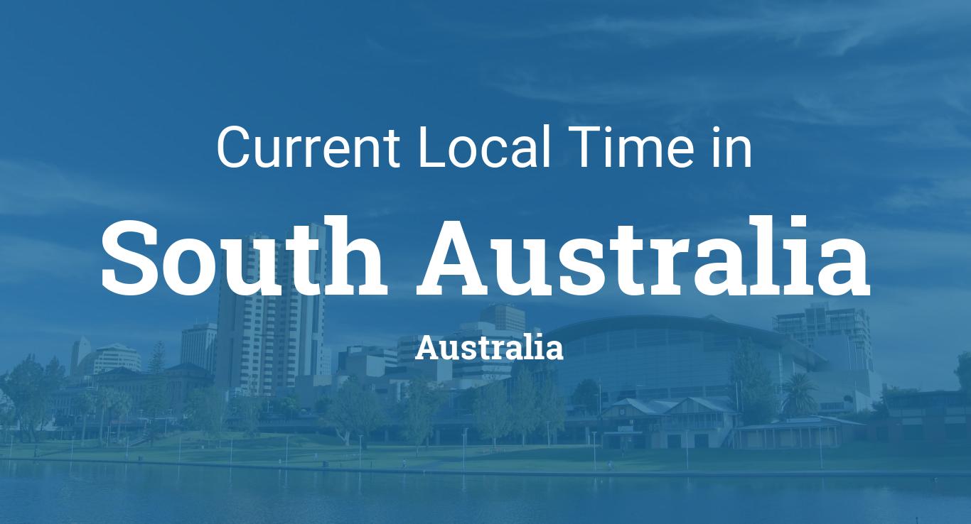 Date in australia now