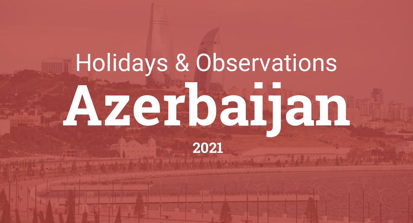 Baku 2021