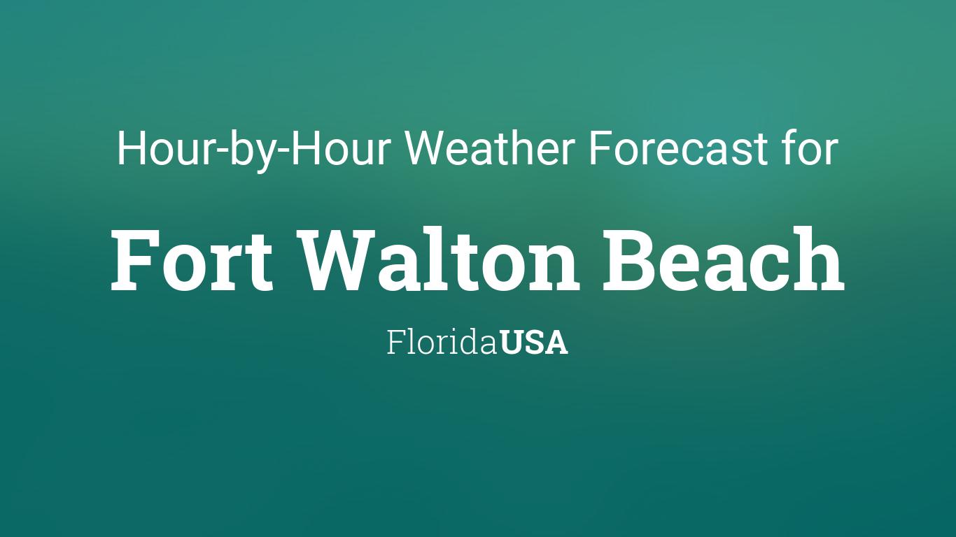 Fort Walton Beach Forecast  Day