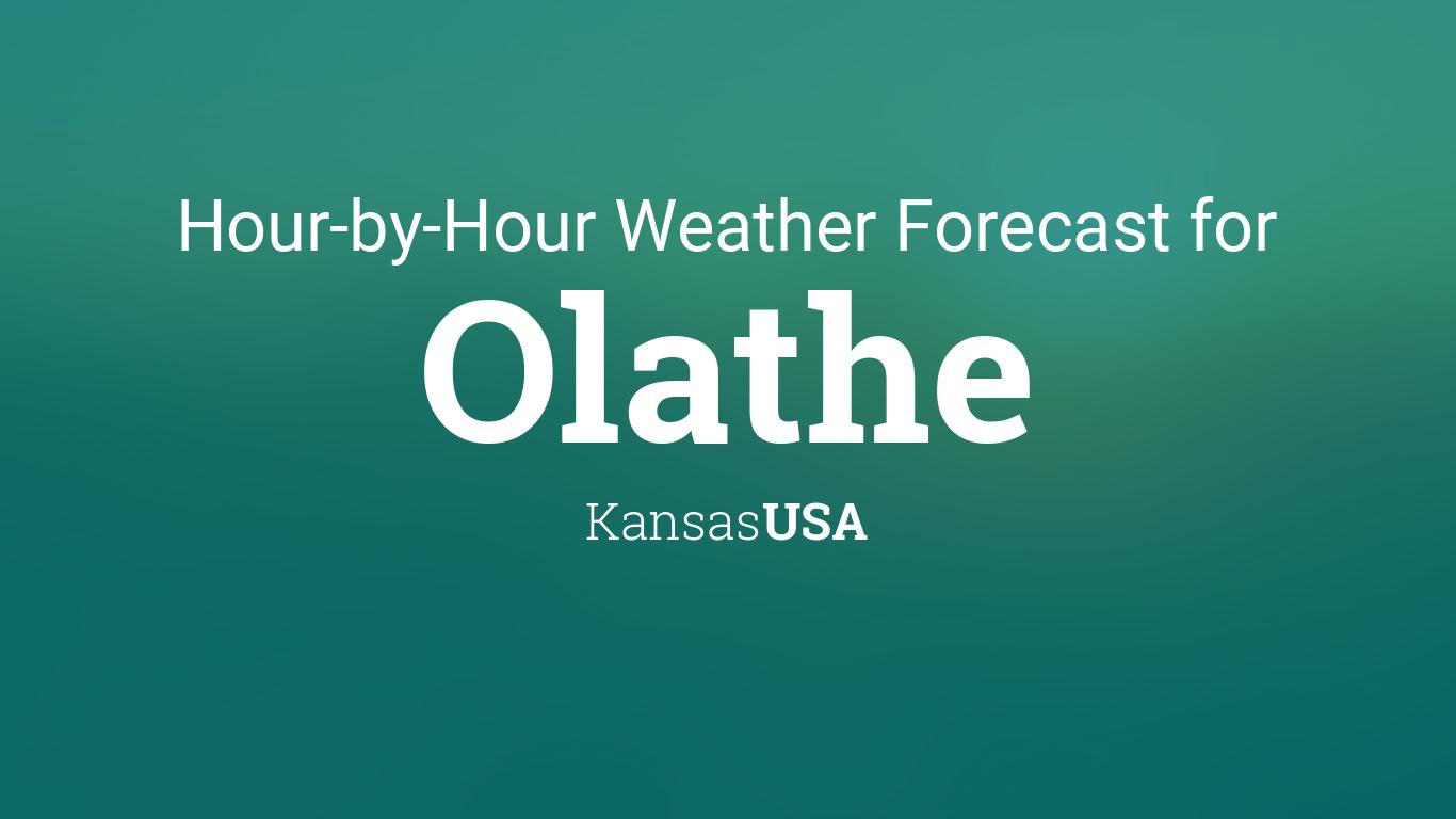 February 2019 Weather Calendar Olathe Ks Hourly forecast for Olathe, Kansas, USA