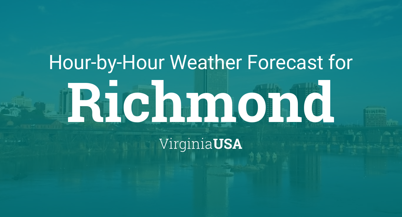 Richmond, VA 10-Day Weather Forecast - The Weather Channel ...