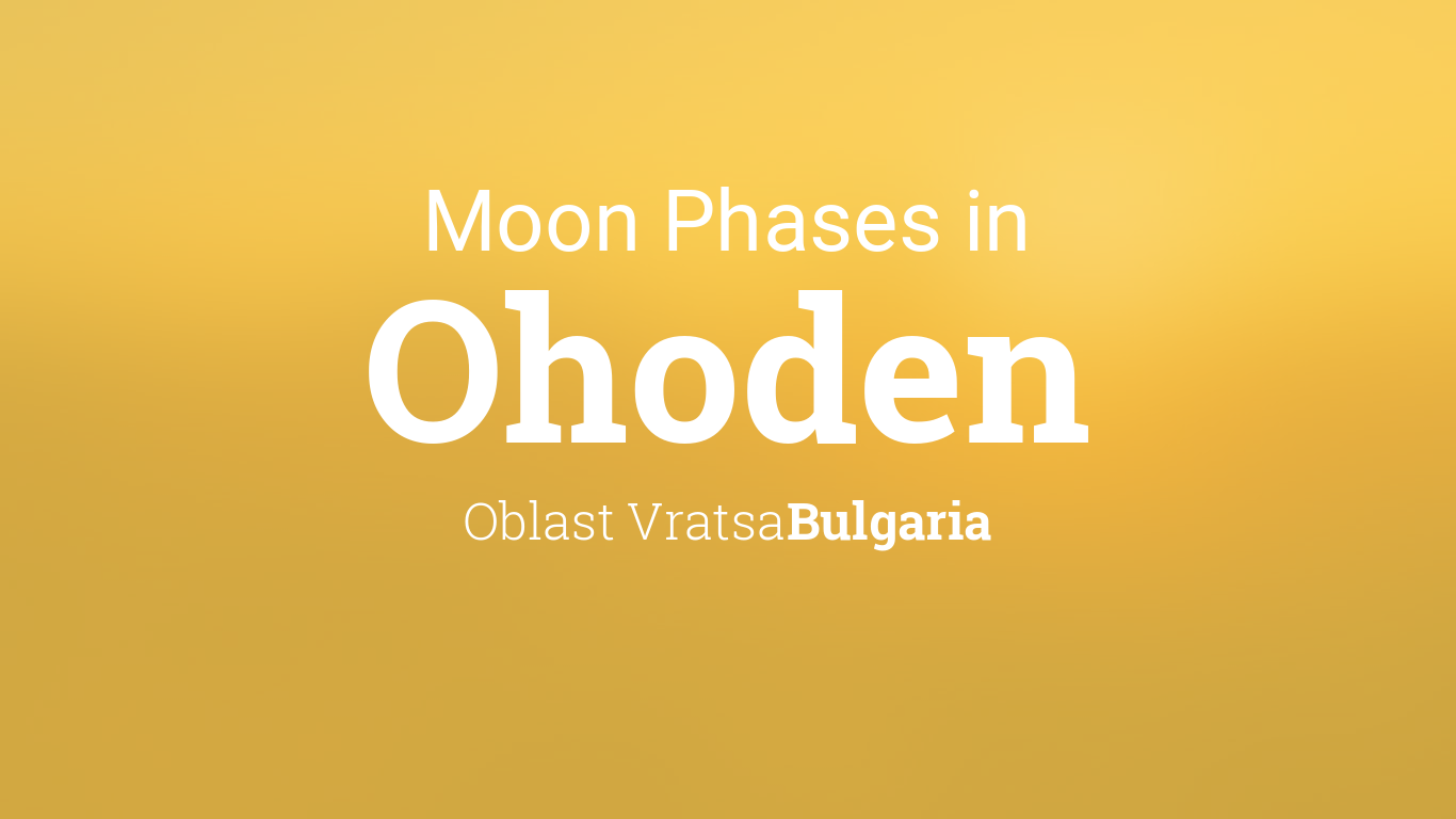 operațiunea calendarului moon varico