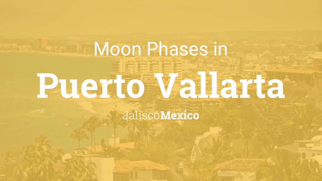 Moon Phases 2019 – Lunar Calendar for Puerto Vallarta ...