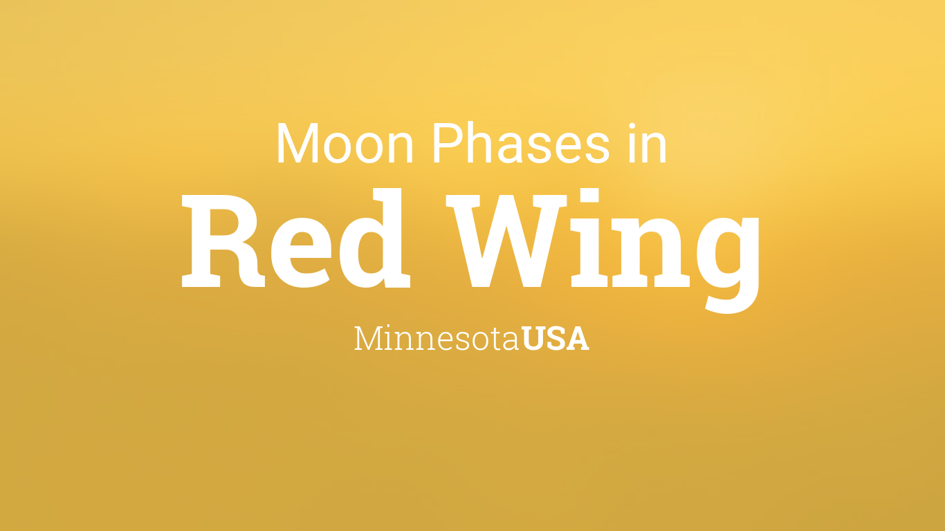 red moon january 2019 in minnesota - photo #34