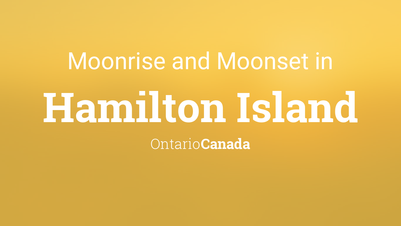 Monthly Weather Forecast Hamilton Island