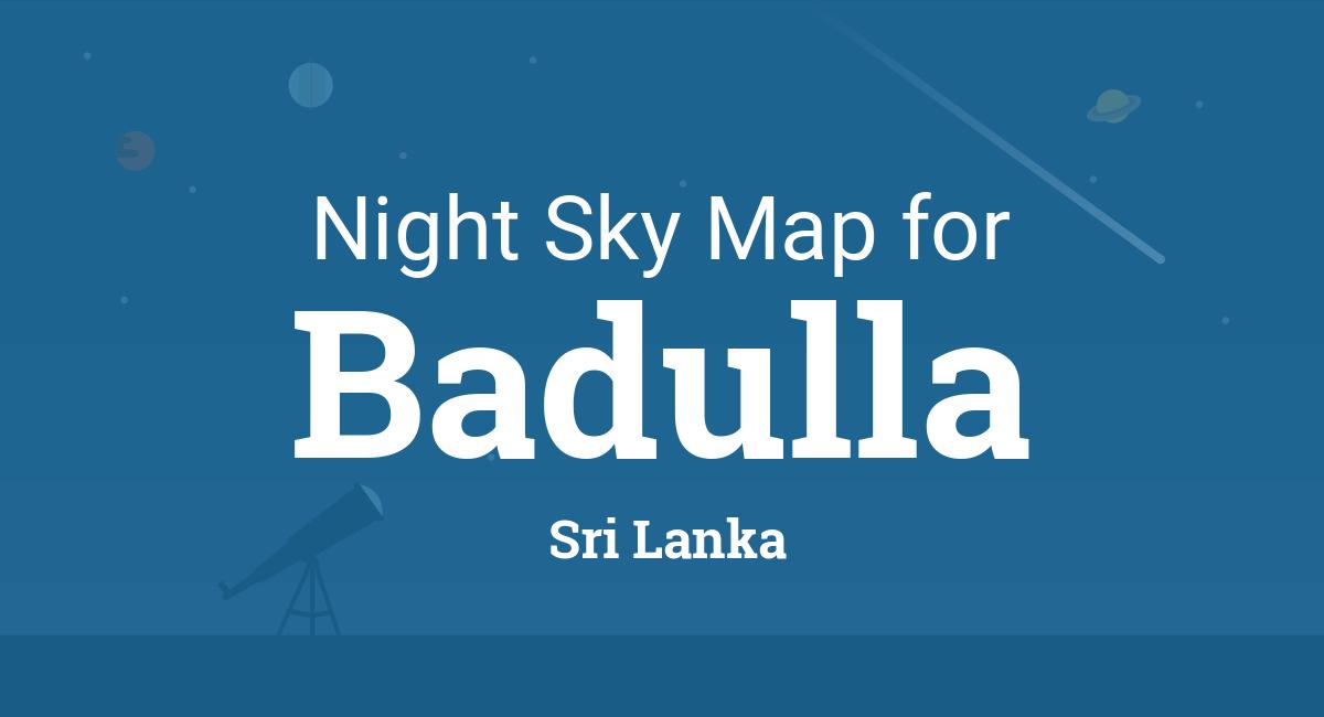 badulla dating site