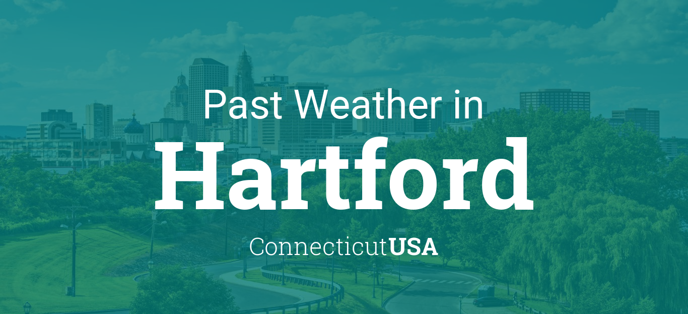 Weather in February 2016 in Hartford, Connecticut, USA