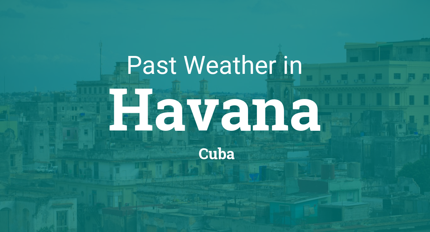 Cuba: Yesterday, Today and Tomorrow