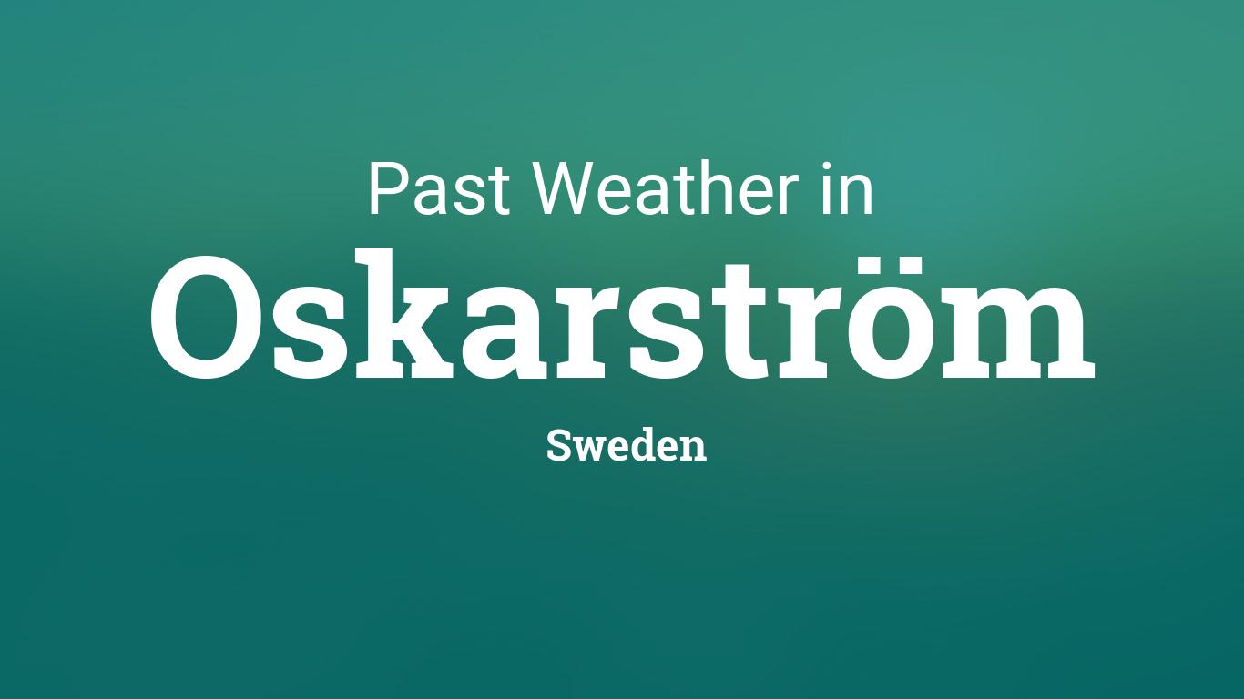 oskarström dating apps