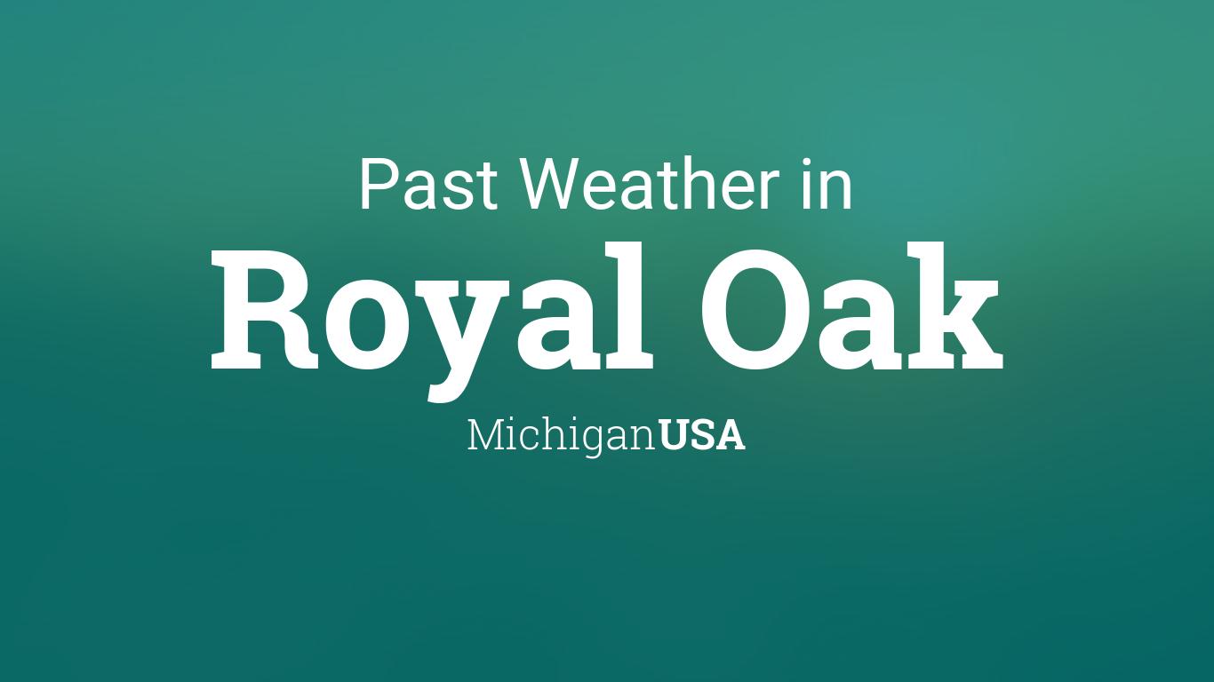 Royal Oak mi nopeus dating