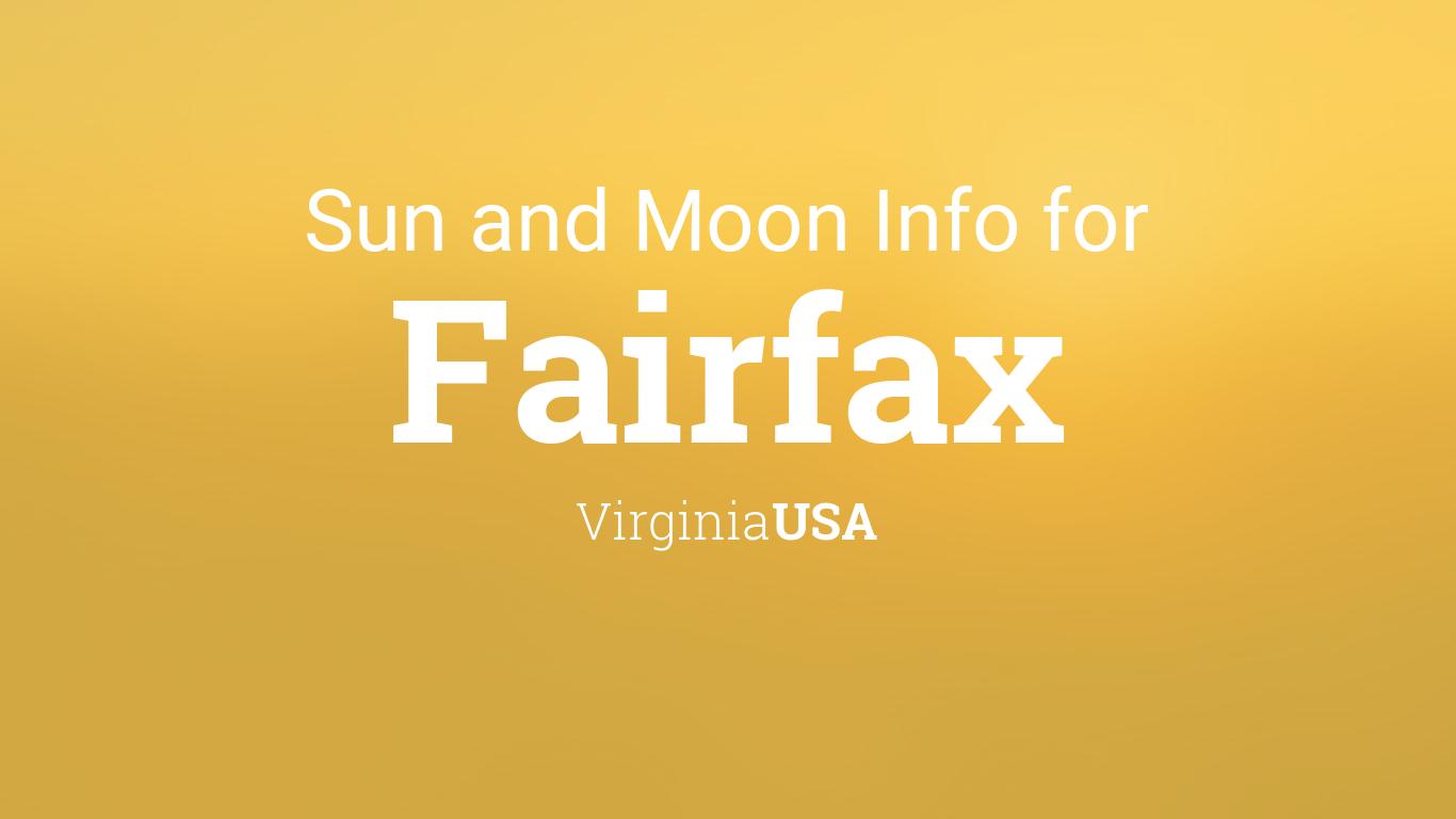 Dating app fairfax