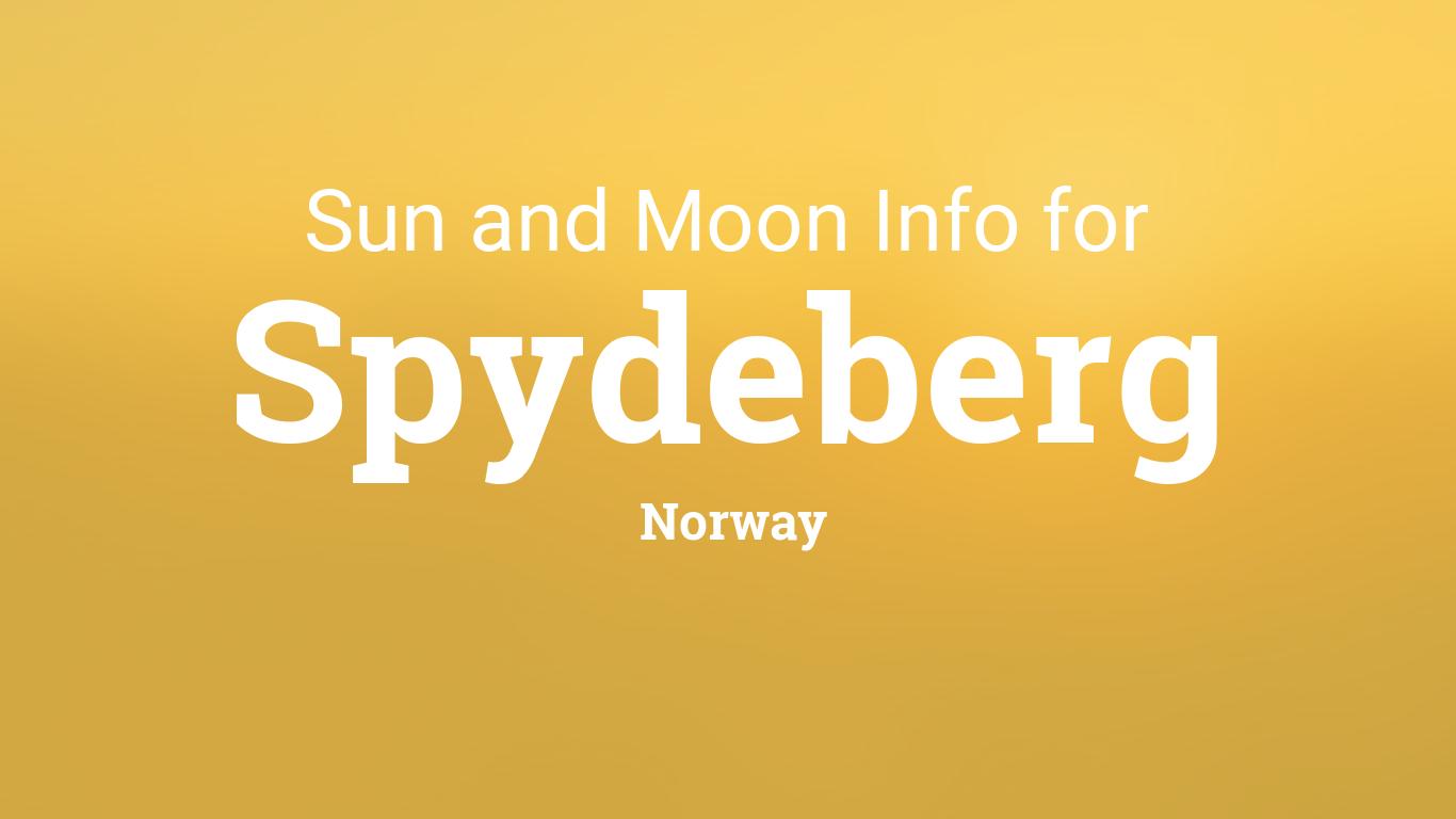 dating norway i spydeberg