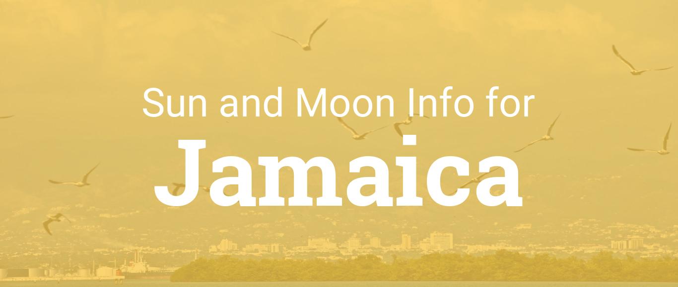 distance calculator jamaica