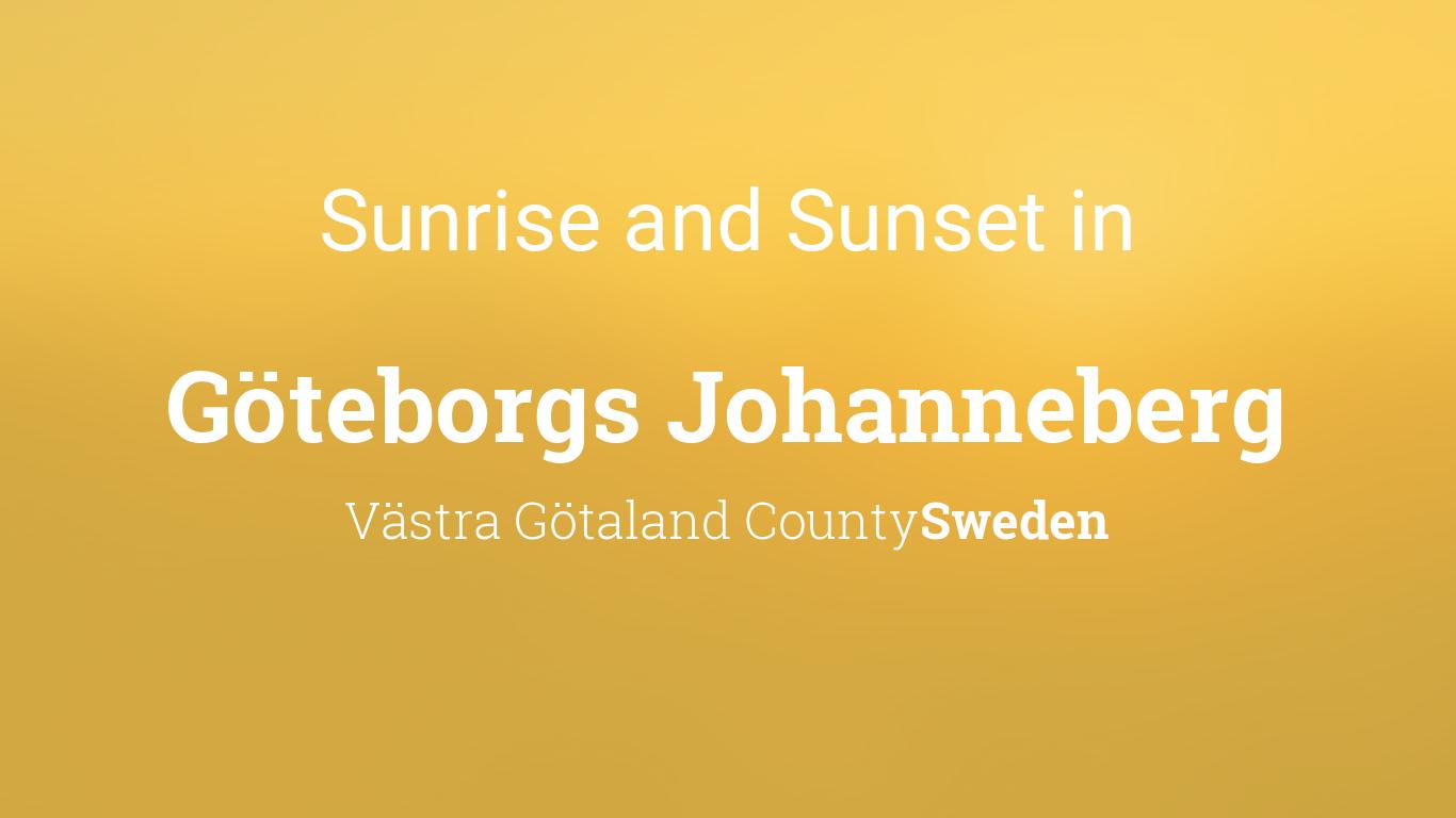 Göteborgs Johanneberg Dating Sites
