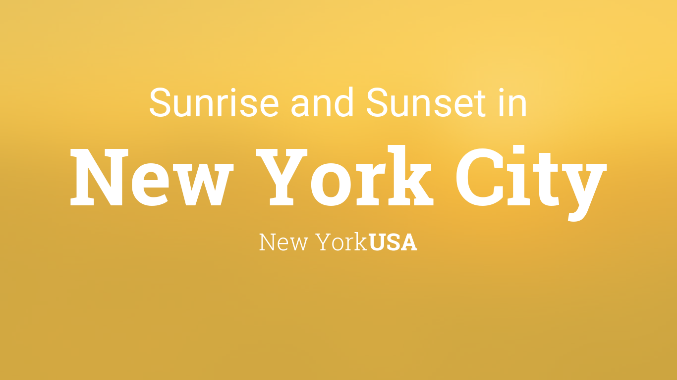 April Calendar New York City : Sunrise and sunset times in new york city november