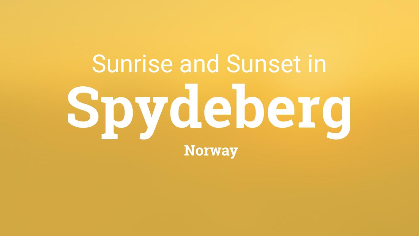 spydeberg dating