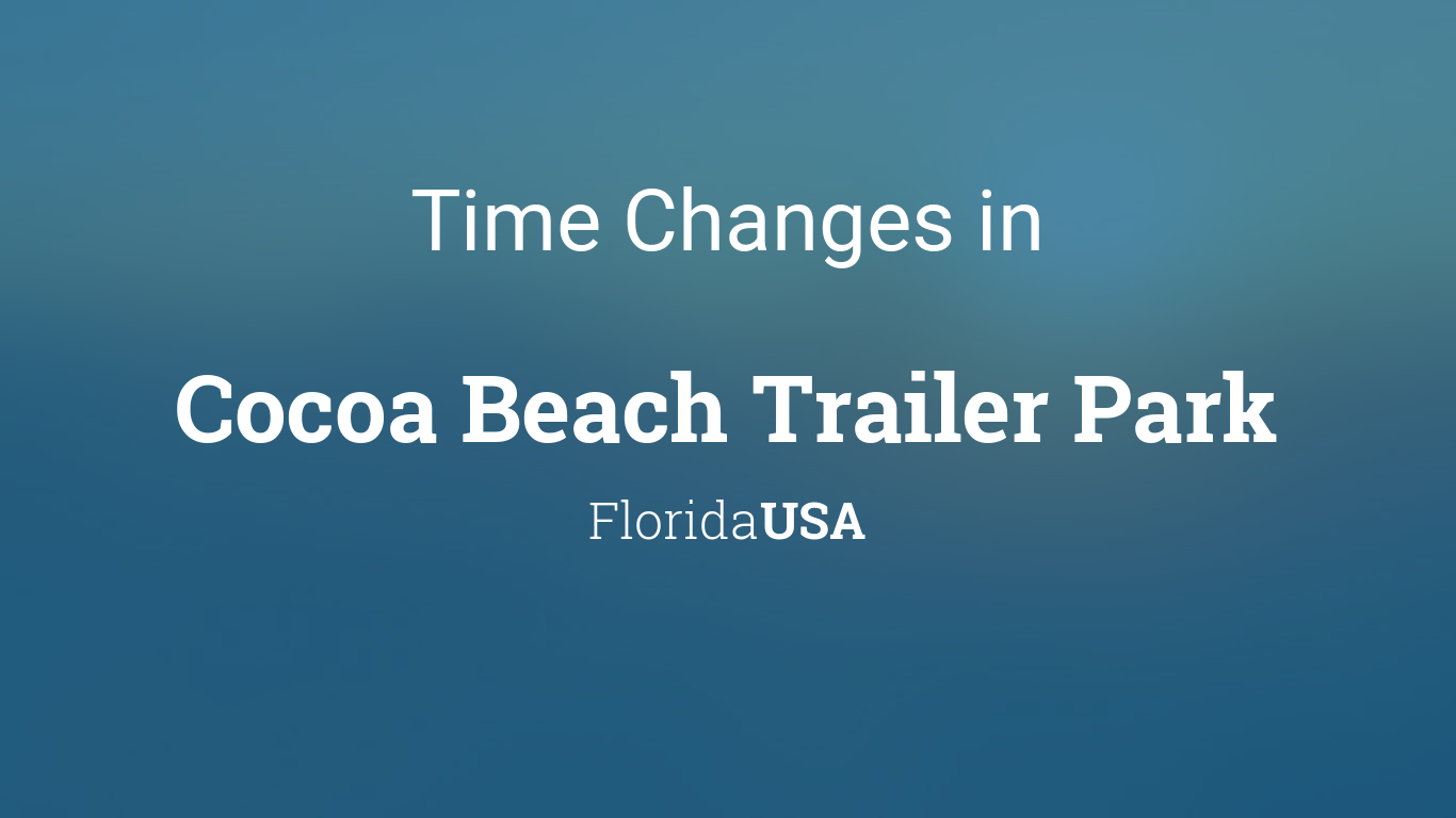Day Weather Forecast For Cocoa Beach Florida