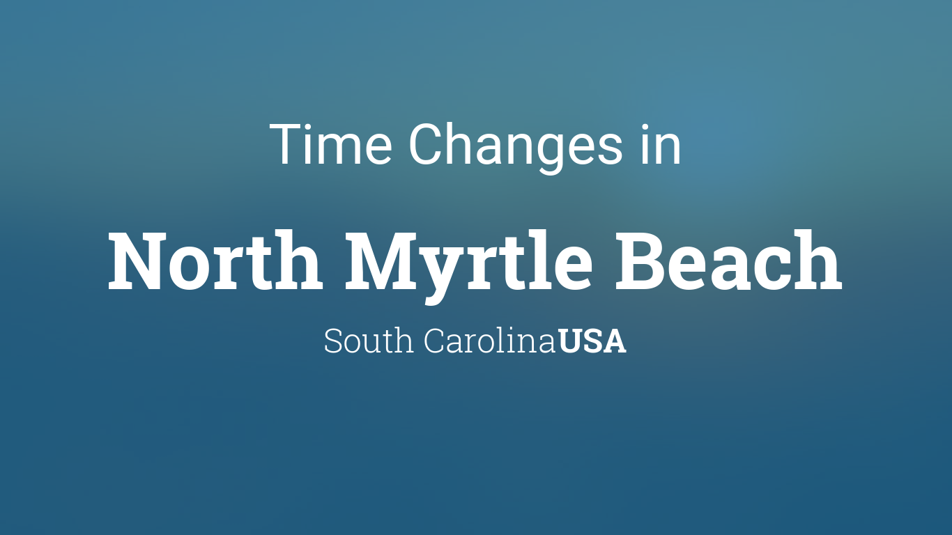 Extended Monthly Forecast Myrtle Beach