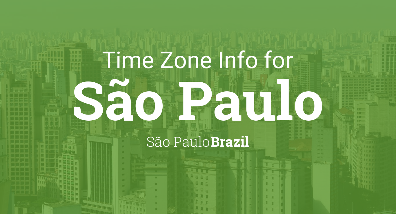 Calendar Planner Php : Time zone clock changes in são paulo brazil