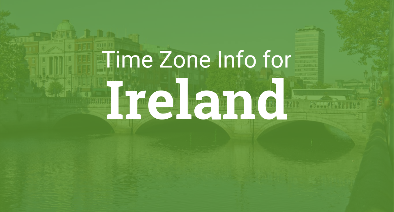 Time zones in ireland gumiabroncs Gallery