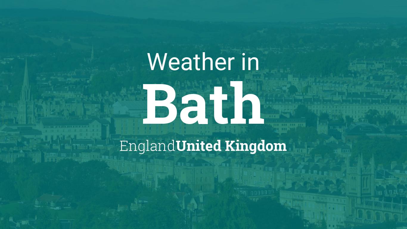 Calendar Planner Uk : Weather for bath england united kingdom