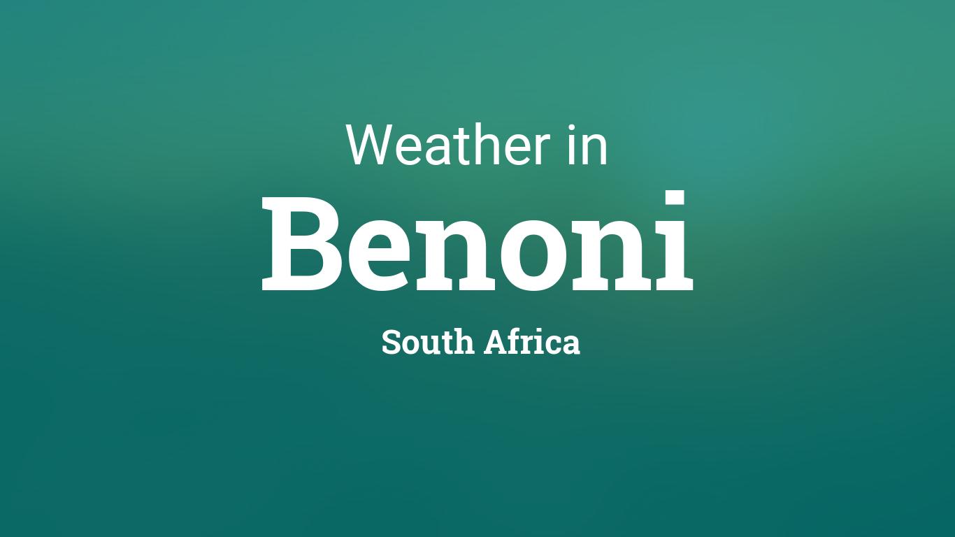 Benoni dating site bare vestlige australien dating