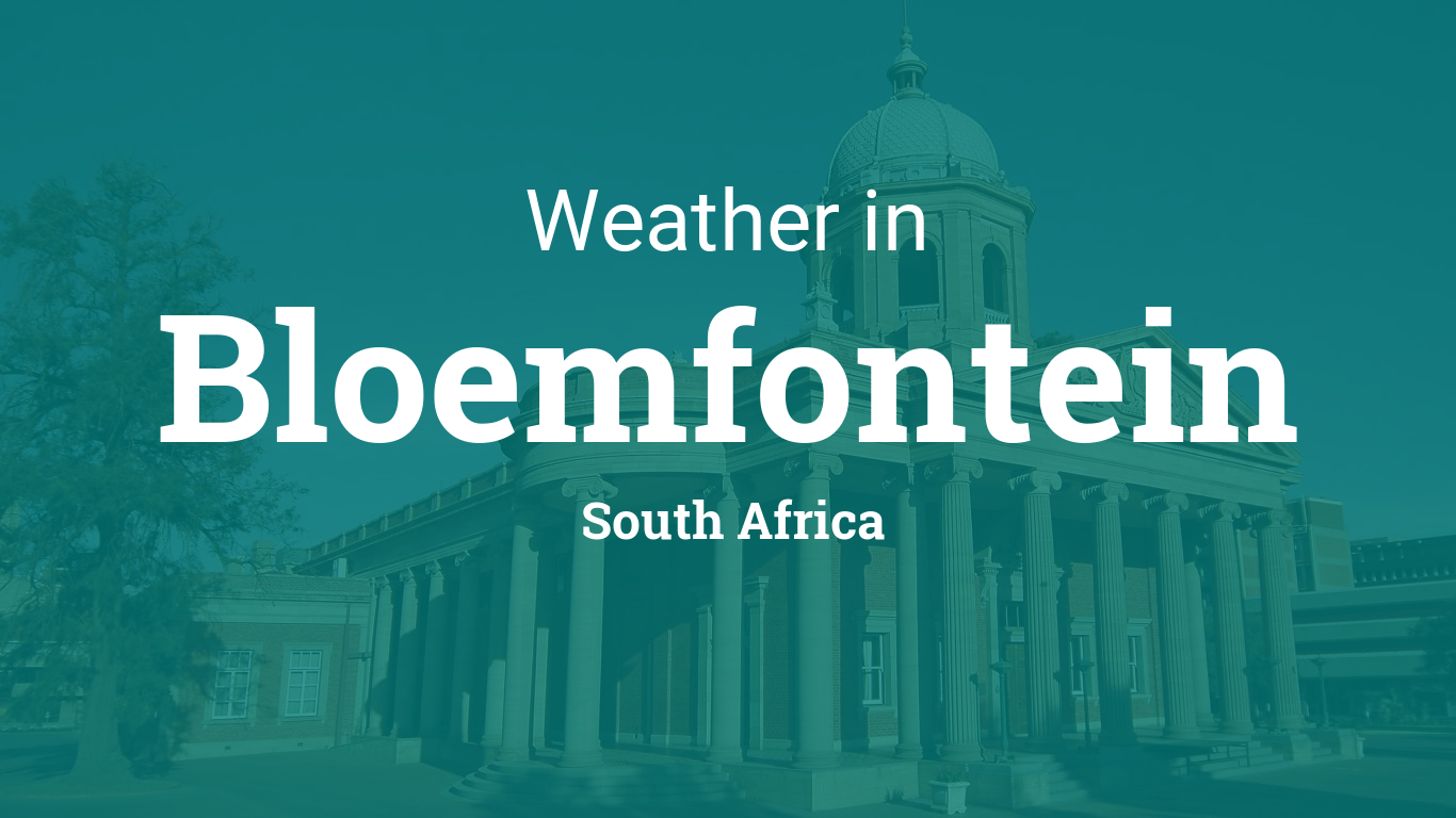 bloemfontein speed dating