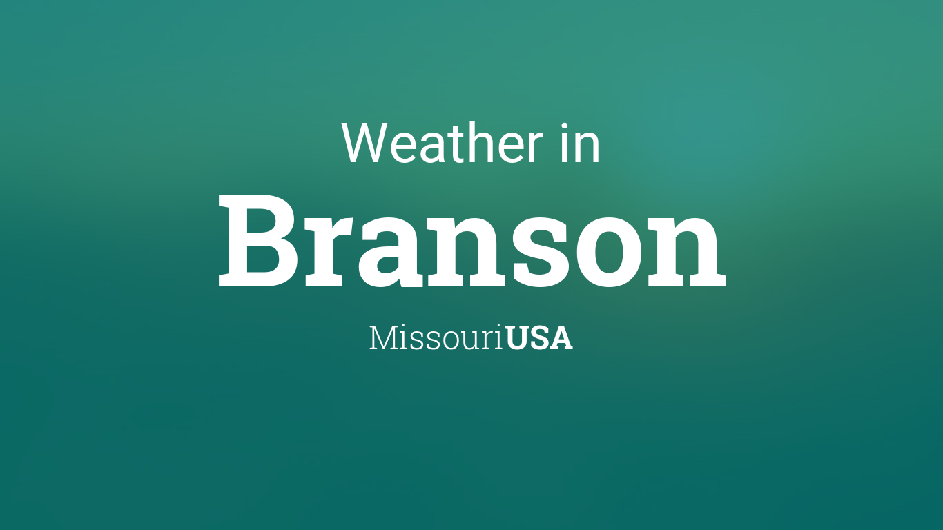 weather in branson mo for thanksgiving