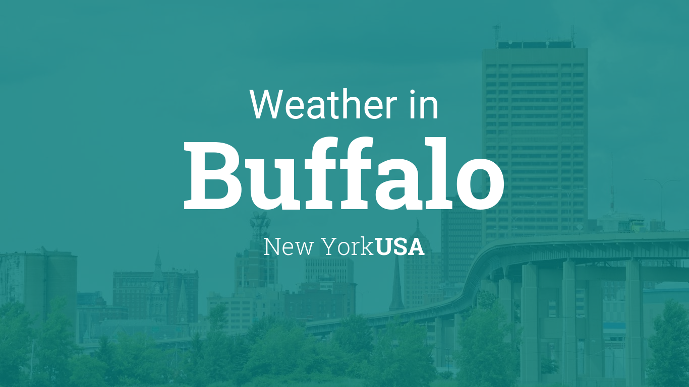 Weather For Buffalo New York Usa Buffalo New York USA Day - Accuweather brooklyn