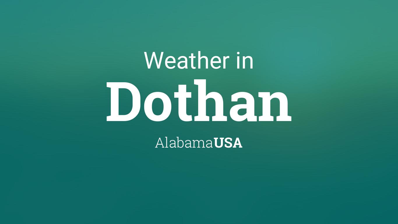 Monthly Year Calendar : Weather for dothan alabama usa