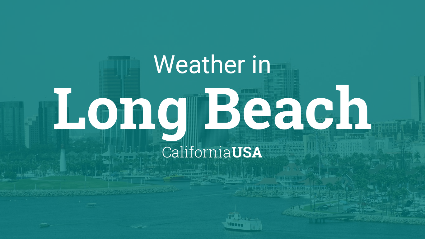 Weather Long Beach Hour By Hour