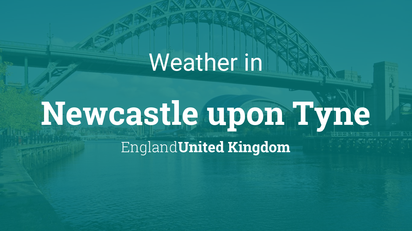 Weather Newcastle