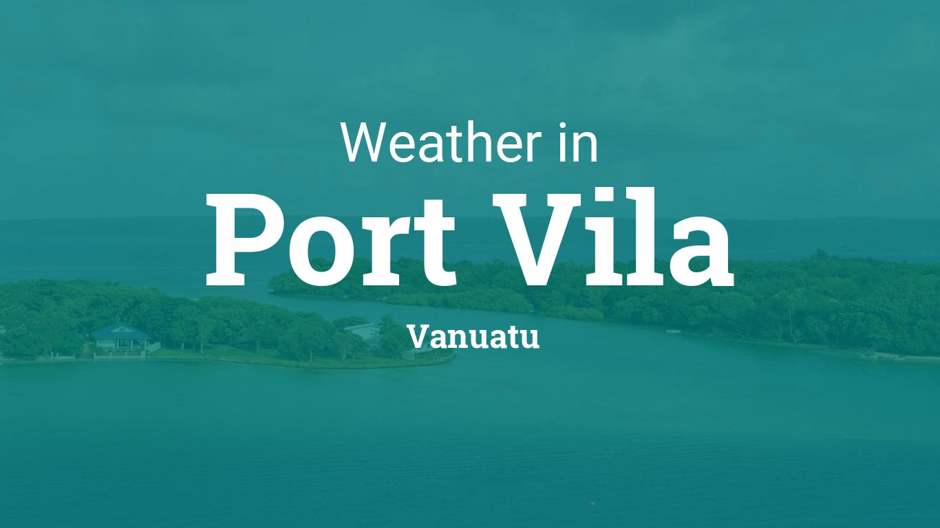 Mystery Island Vanuatu Weather Forecast  Day