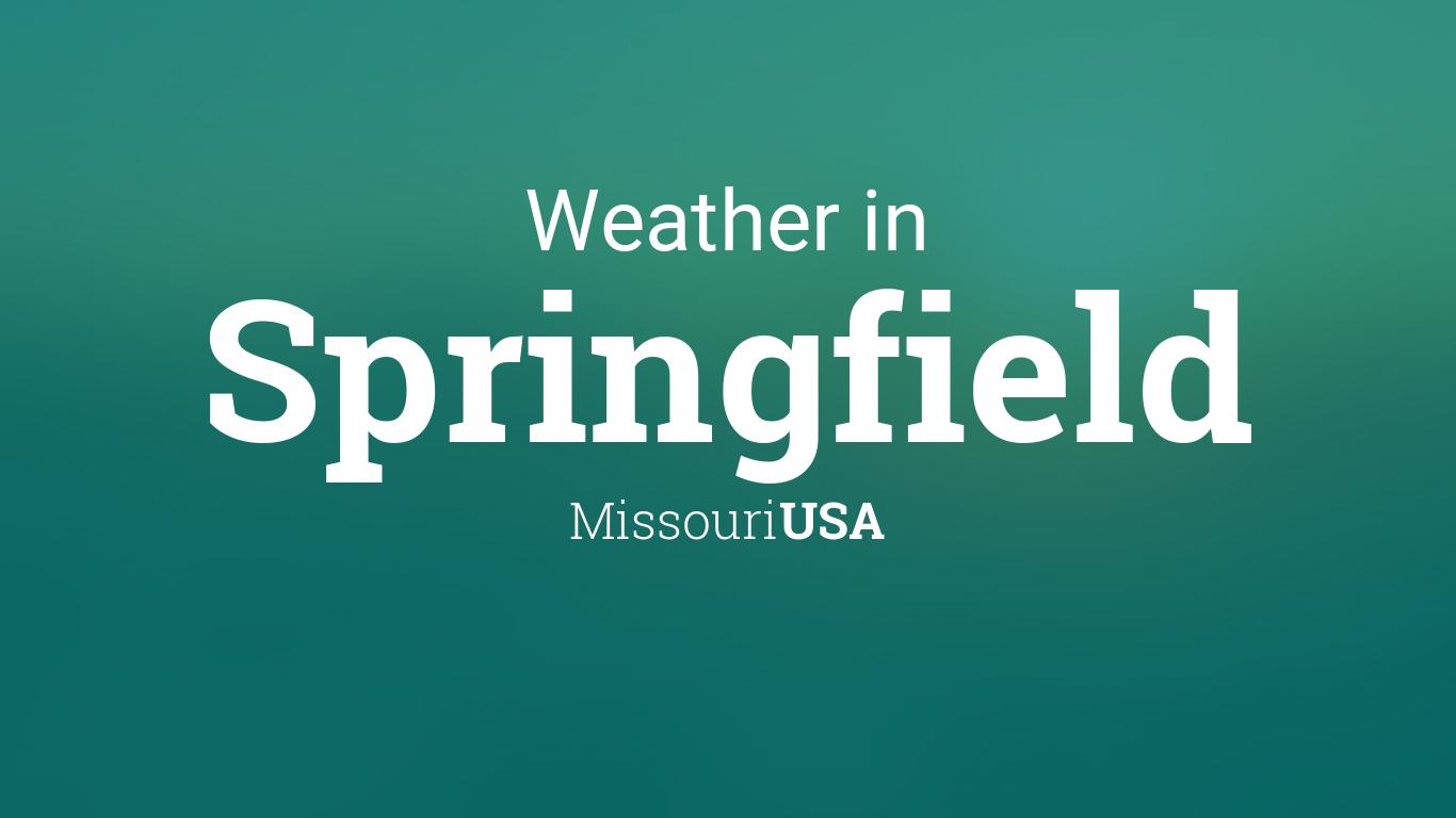 Springfield Missouri nopeus dating