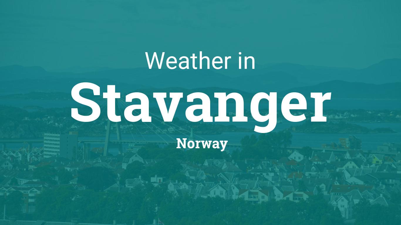 Calendar Planner Creator : Weather for stavanger norway
