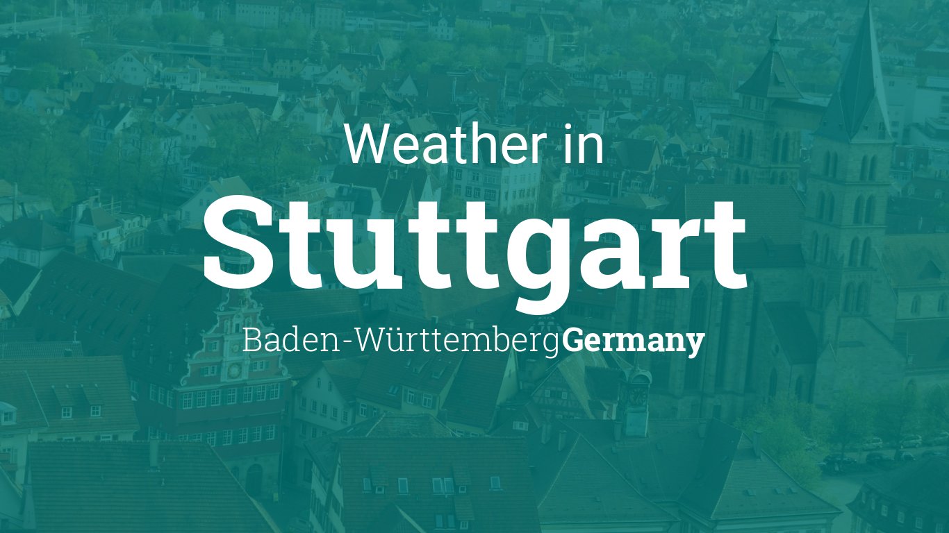 Weather Baden Baden Germany