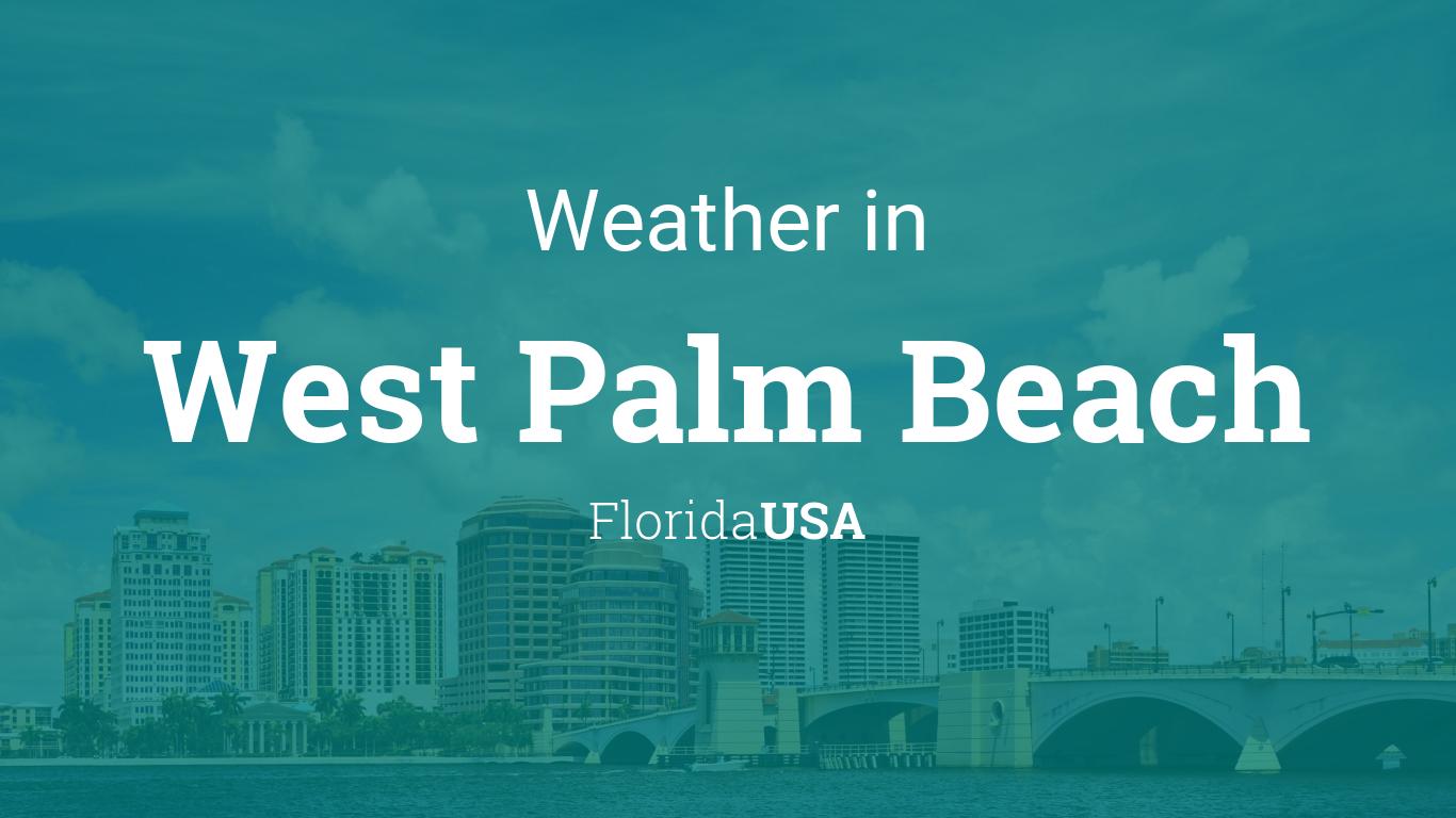West Palm Beach Social Calendar