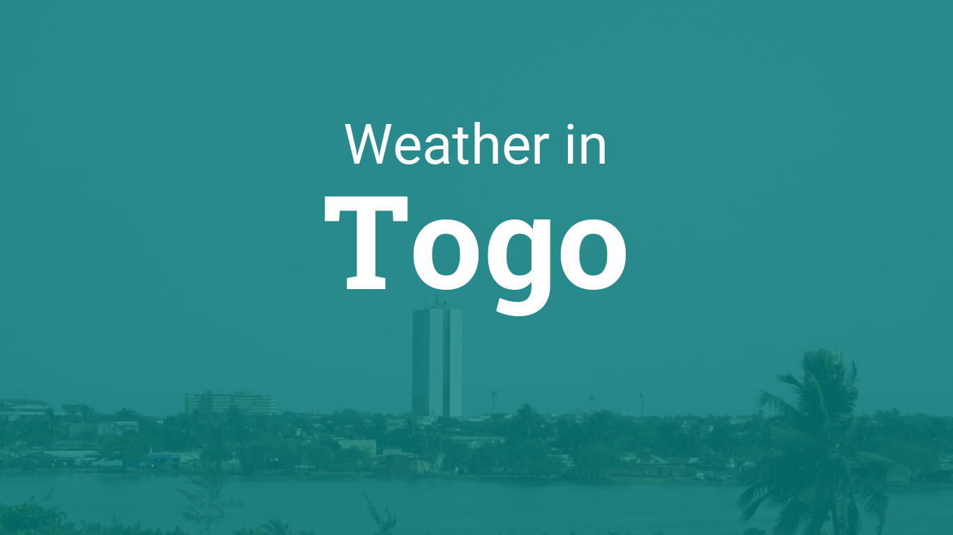 Weather In Togo
