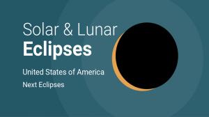 Eclipse Calculator – Eclipses in USA